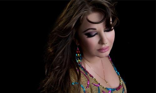 Artist Profiles: Natacha Atlas   World Music Central org