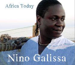 Nino Galissa - Africa Today