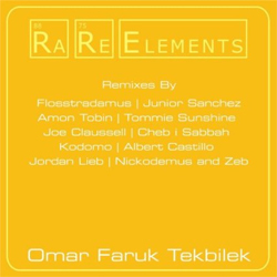 Rare Elements Focus on Omar Faruk Tekbilek