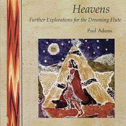 Paul Adams - Heavens