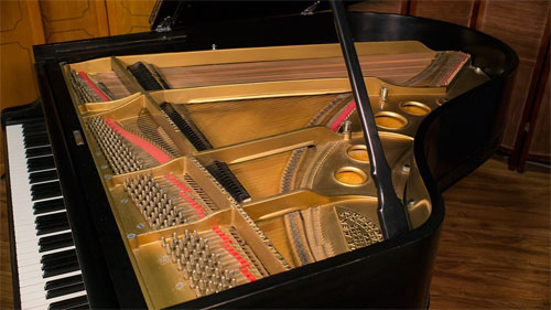 Opinionated Piano: Jason Moran, Sullivan Fortner, Aaron Diehl