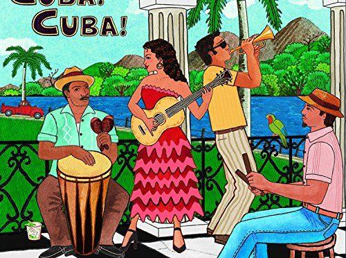 Cuba! Cuba! Discoveries