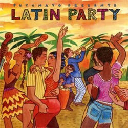 Various Artists -  Putumayo Presents: Latin Party