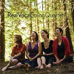 Real Vocal String Quartet -  Real Vocal String Quartet