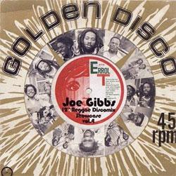 Reggae Disco Mix Showcase Volume 4