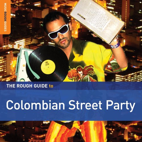 Colombian Street Party