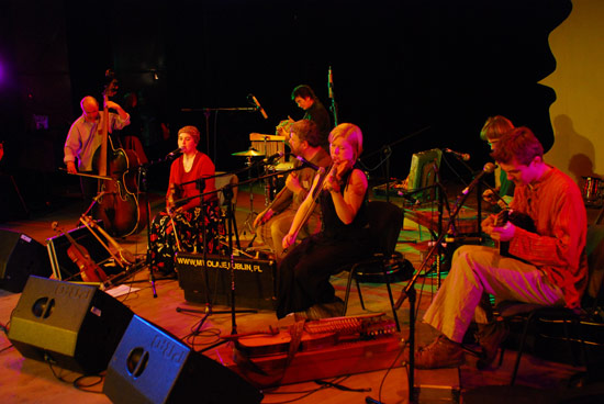 Saint Nicholas Orchestra