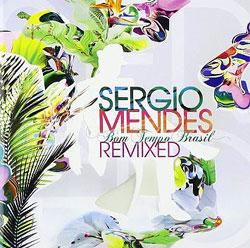 Sergio Mendes -   Bom Tempo Brasil