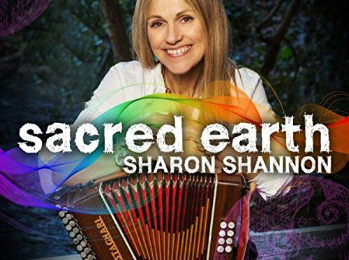 Sharon Shannon's Globetrotting Songs