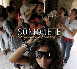 Soniquete -  Asignatura Flamenca