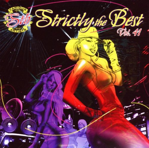 Strictly the Best, Vol. 41