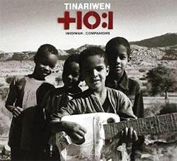 Tinariwen - Imidiwan: Companions