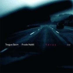 Trygve Seim and Frode Haltli  -  Yeraz (ECM, 2008)