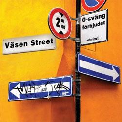 Vasen  - Vasen Street