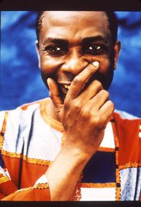 Youssou N'Dour Cancels U.S. Tour