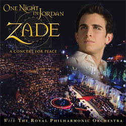 Zade -  One Night In Jordan: A Concert for Peace